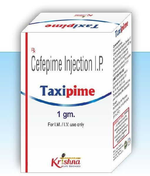 Texipime Injection
