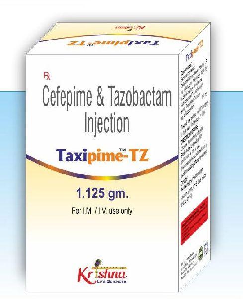 Texipime-TZ Injection