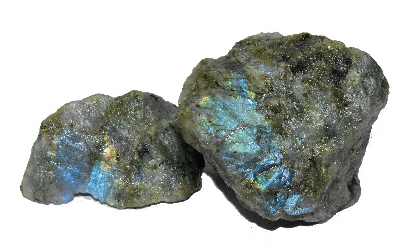 Labradorite Raw Rough Stone
