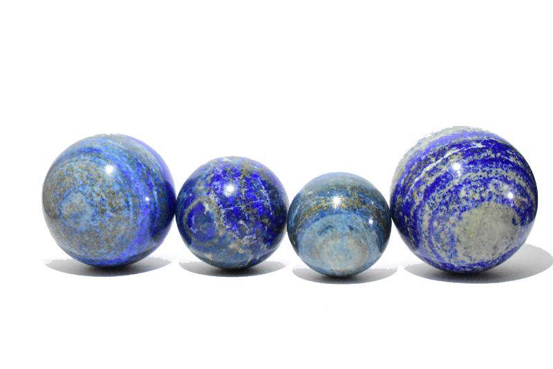 Lapis Lazuli Sphere Ball
