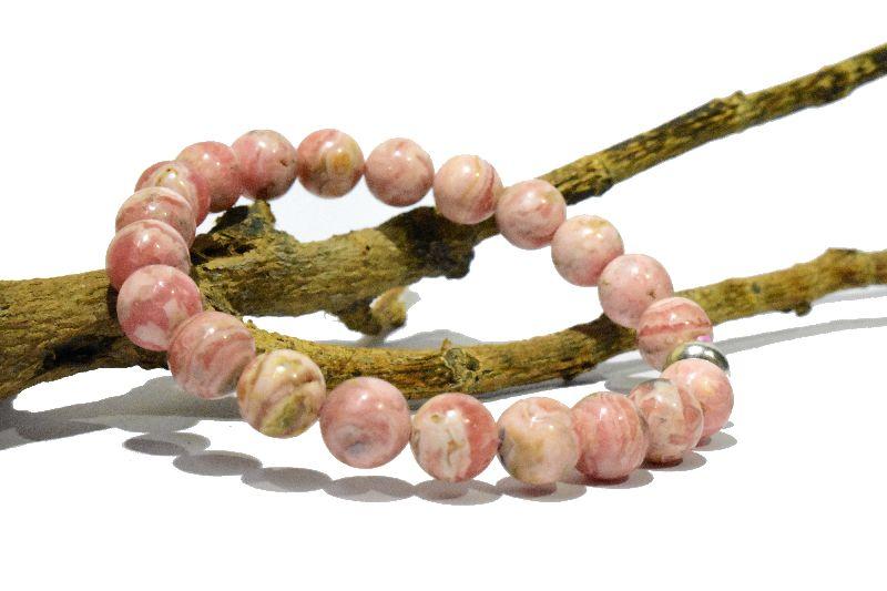 Rhodochrosite Bracelets