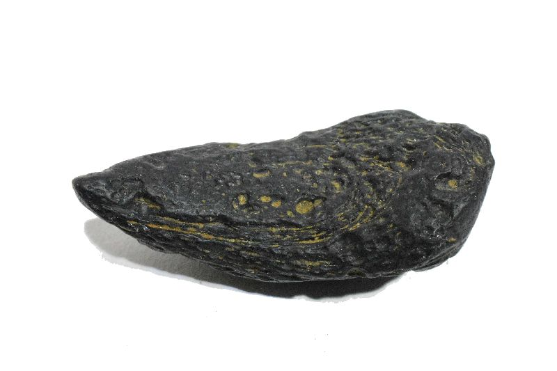Tibetan Tektite Raw Rough Stone