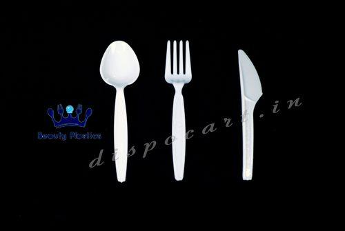 Biodegradable Cutlery Set