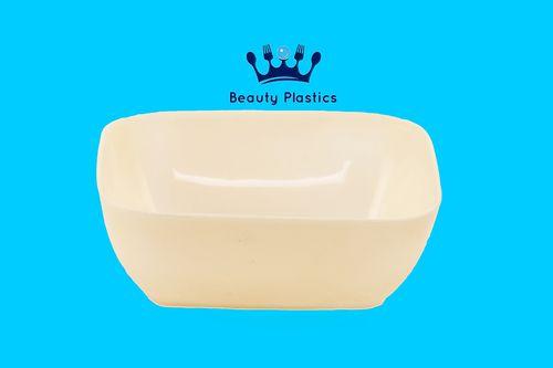 Plastic Salad Bowl