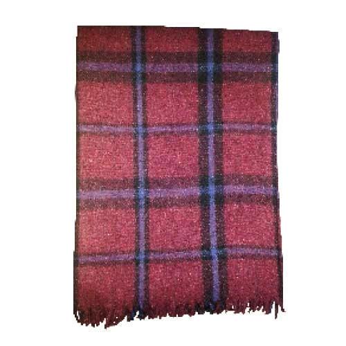 Shoddy Wool Blanket