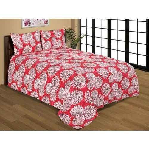 Woolen Bed Sheet