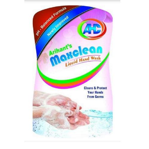 Liquid Hand Wash Bottle