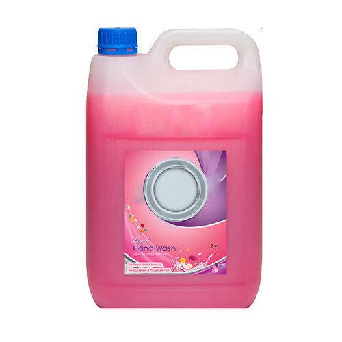 Liquid Hand Wash Can