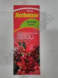 Herbotone Energy Tonic