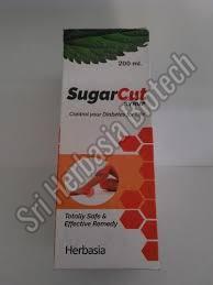 Sugar Cut Syrup