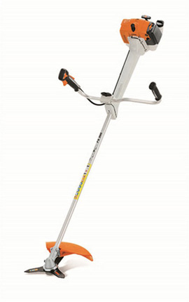 FS 380 STIHL Stihl Brush Cutter