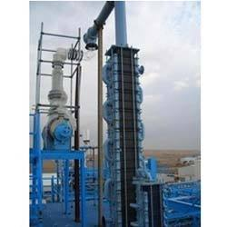 Sulphuric Acid Concentration Plant