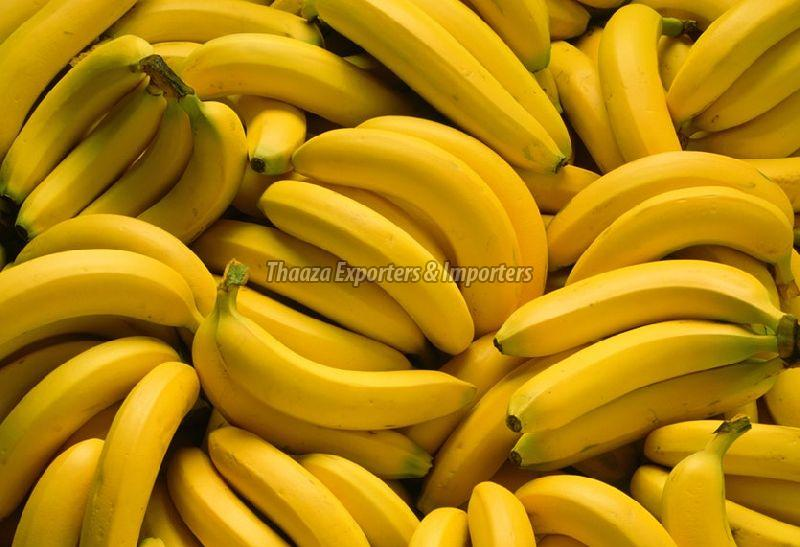 Fresh Yellow Banana