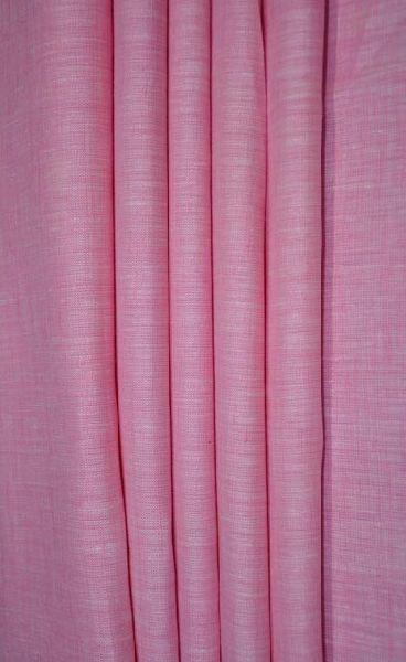 100% Pure Natural Linen Lea70 Shirting Fabric
