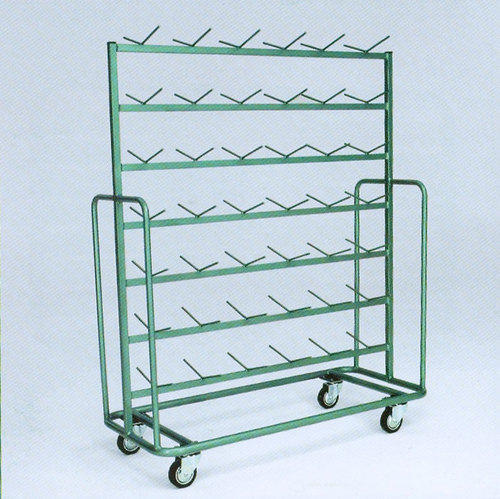 Mild Steel Cone Trolley