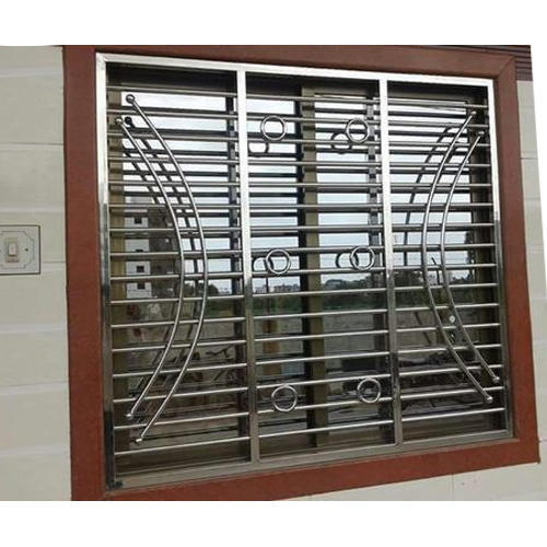 Standard Steel Windows