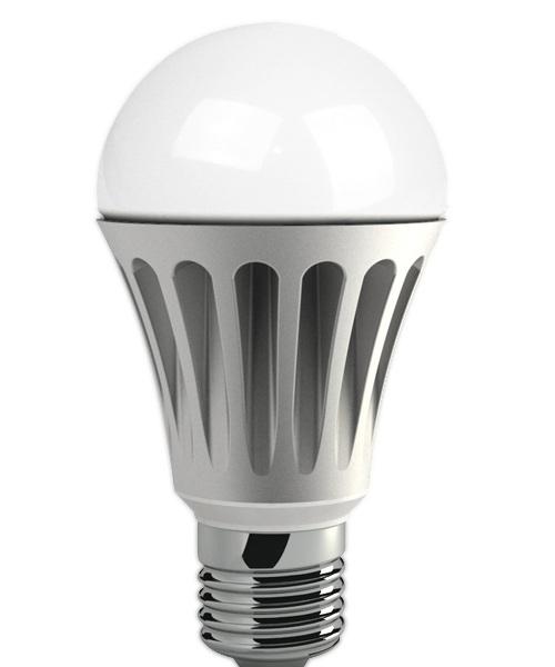 Solar LED Bulb