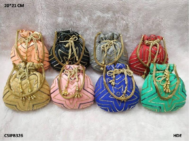 Stylish Potli Bag