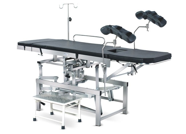 Adjustable Height Operation Table