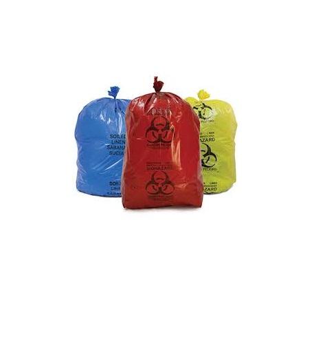 Disposable Biohazard Bags