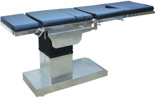 Fully Motorized OT Table With Manual Backup