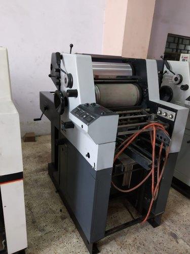 Toko 4700CD Offset Printing Machine