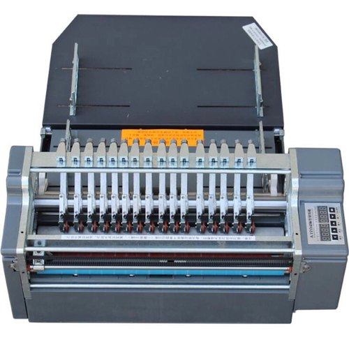 automatic Sticker Cutting Machine