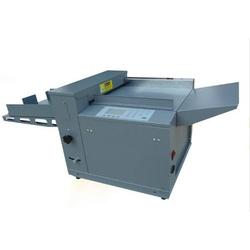 D340 Digital Creasing Machine