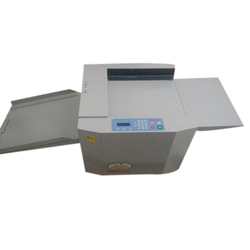 Dumor Creasing Machine