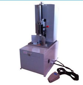 Electric Corner Rounding Machine