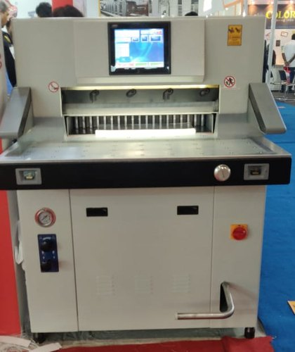 Hamada 670 Paper Cutting Machine