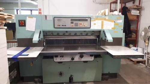 Seypa Paper Cutting Machine