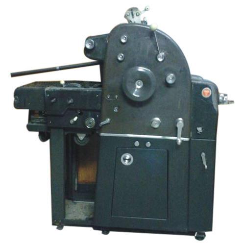 Used ABDICK Mini Offset Printing Machine
