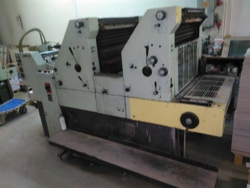 Used Adast 724 Offset Printing Machine