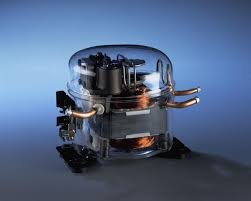 Sealed Type Compressor