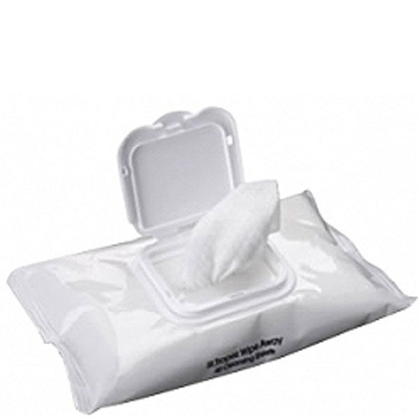 Non Medicated Wipes