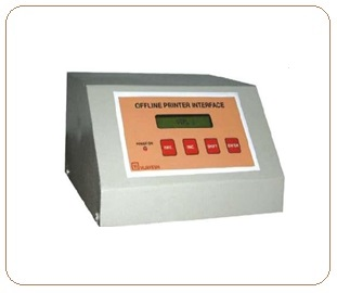 Offline PC Interface