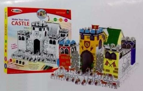 Castle Toy