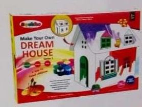 Dream House Toy