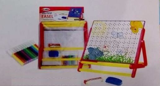 Easel Toy