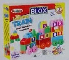 Learning Train
