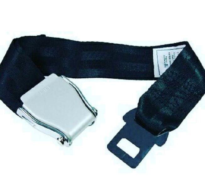 Aeroplane Seat Belt