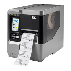 MX240 TSC Printer