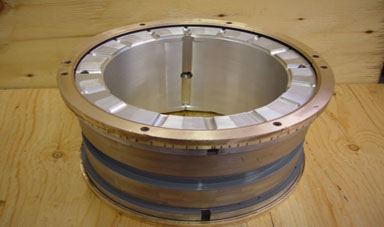 Blower Fan Bearings