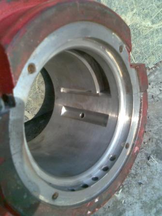 Boiler Feed Pump Bearings