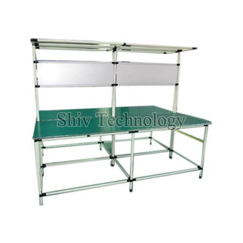 Aluminium Profile Inspection Table