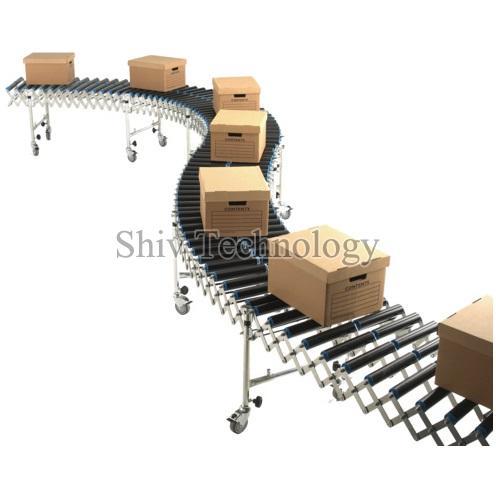Bend Type Chain Conveyor