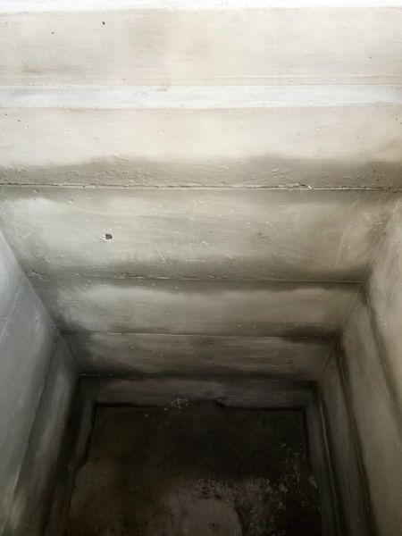 Rectangular Manhole Chamber