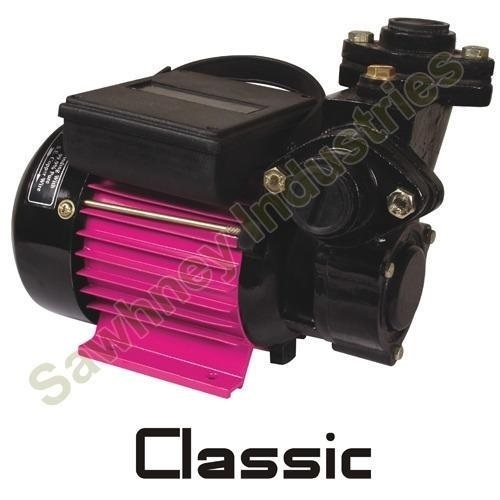 Classic Self Priming Monoblock Pumps 01