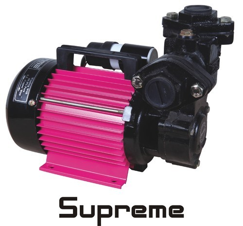 Supreme Self Priming Monoblock Water Pumps 01